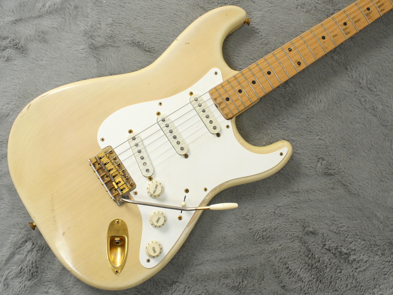 1957 Fender Stratocaster Mary Kay + OHSC