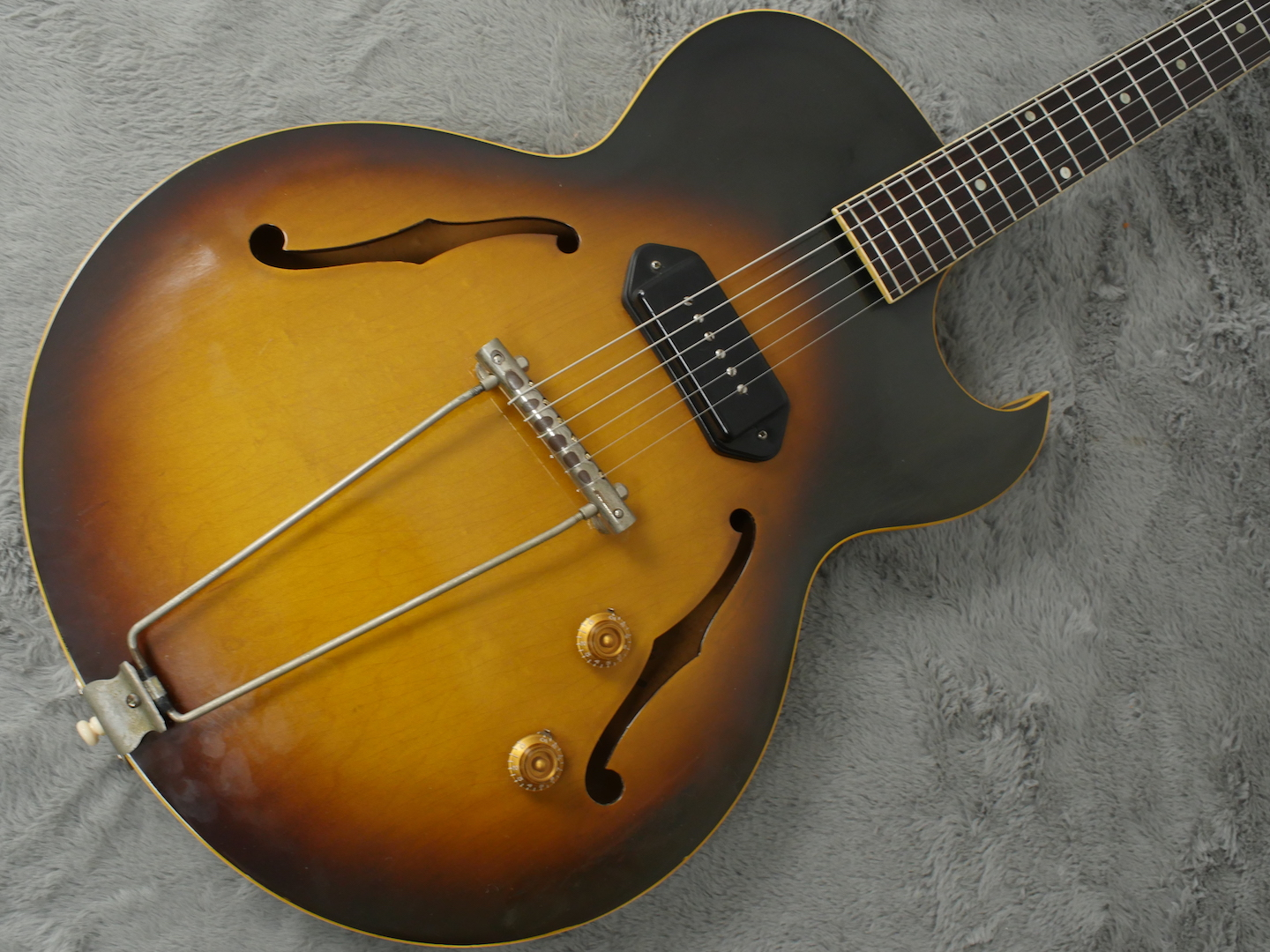 1956 Gibson ES-225T Players Bargain