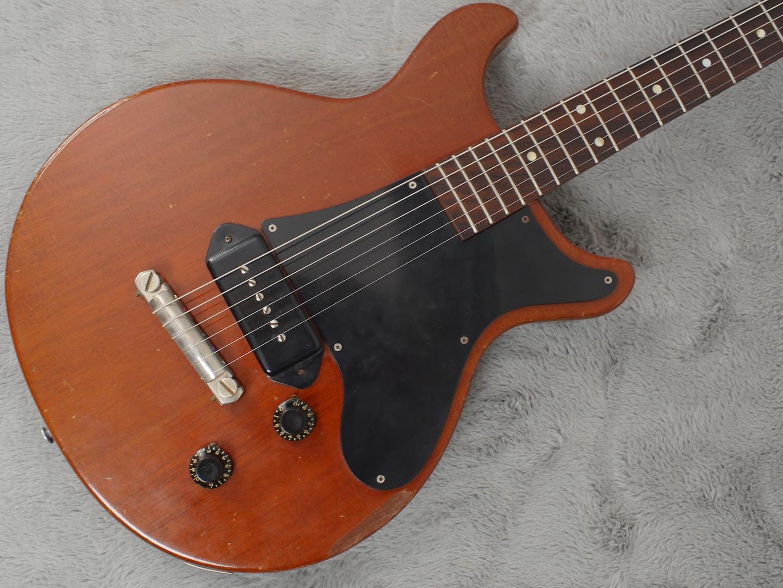 1959 Gibson Les Paul Junior 3/4