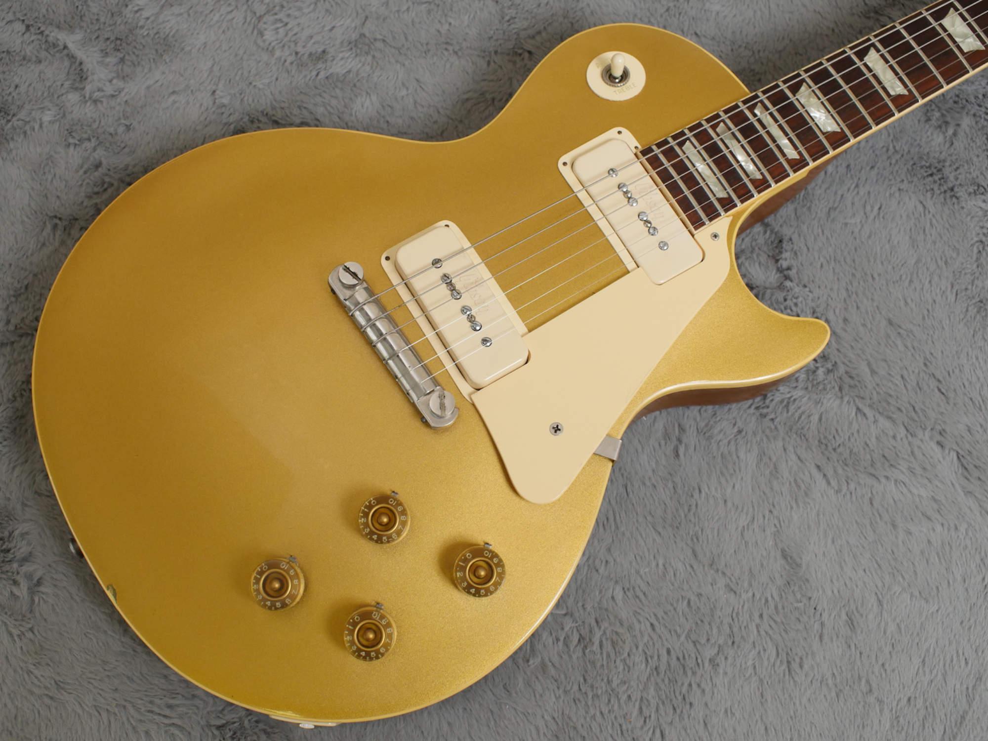 1971 Gibson Les Paul 58 Standard near MINT + OHSC