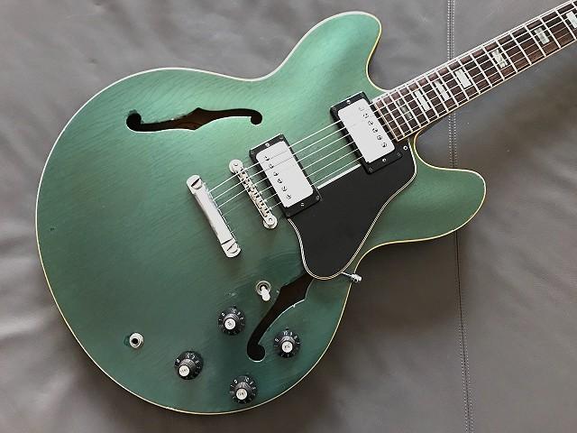 1966 GIBSON ES-335 TD
